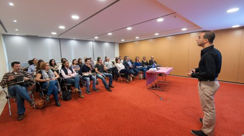 masterclass workshop ricardo cabete